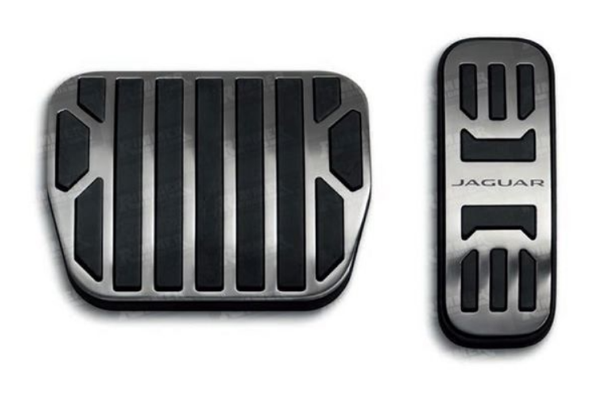 Jaguar F Type Sports Pedal Set